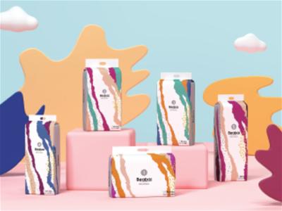 Beaba紙尿褲五周年特別定制版面向廣西、廣東、福建、江西開啟招商