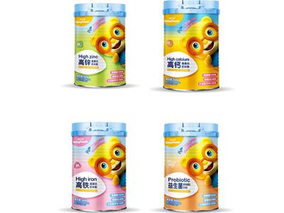 優兒樂高蛋白奶米粉新品上市,面向全國火熱招商!