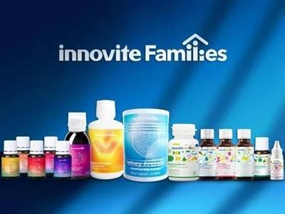 innovite Families英珞维全家营养重磅来袭 现向全国空白区域火热招商中