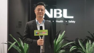 中国婴童网广州名企行——专访纽贝乐总经理吴超
